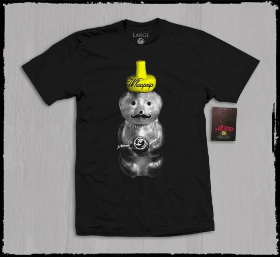Whoopzip Bear