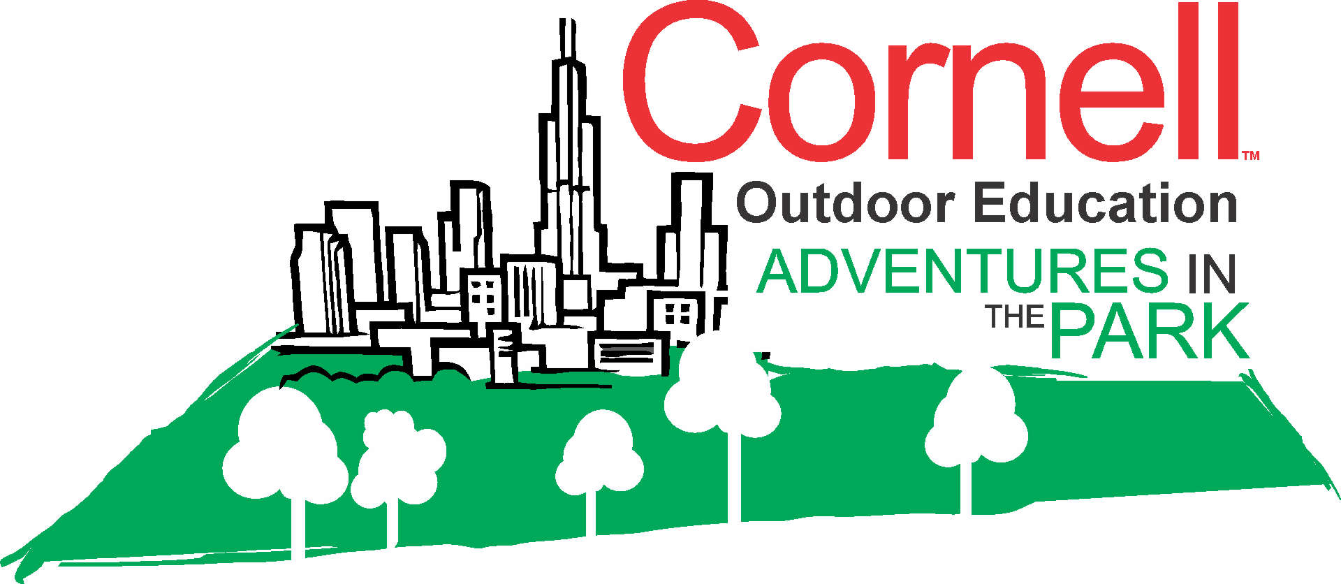 Cornell University Day in the Park Logo
