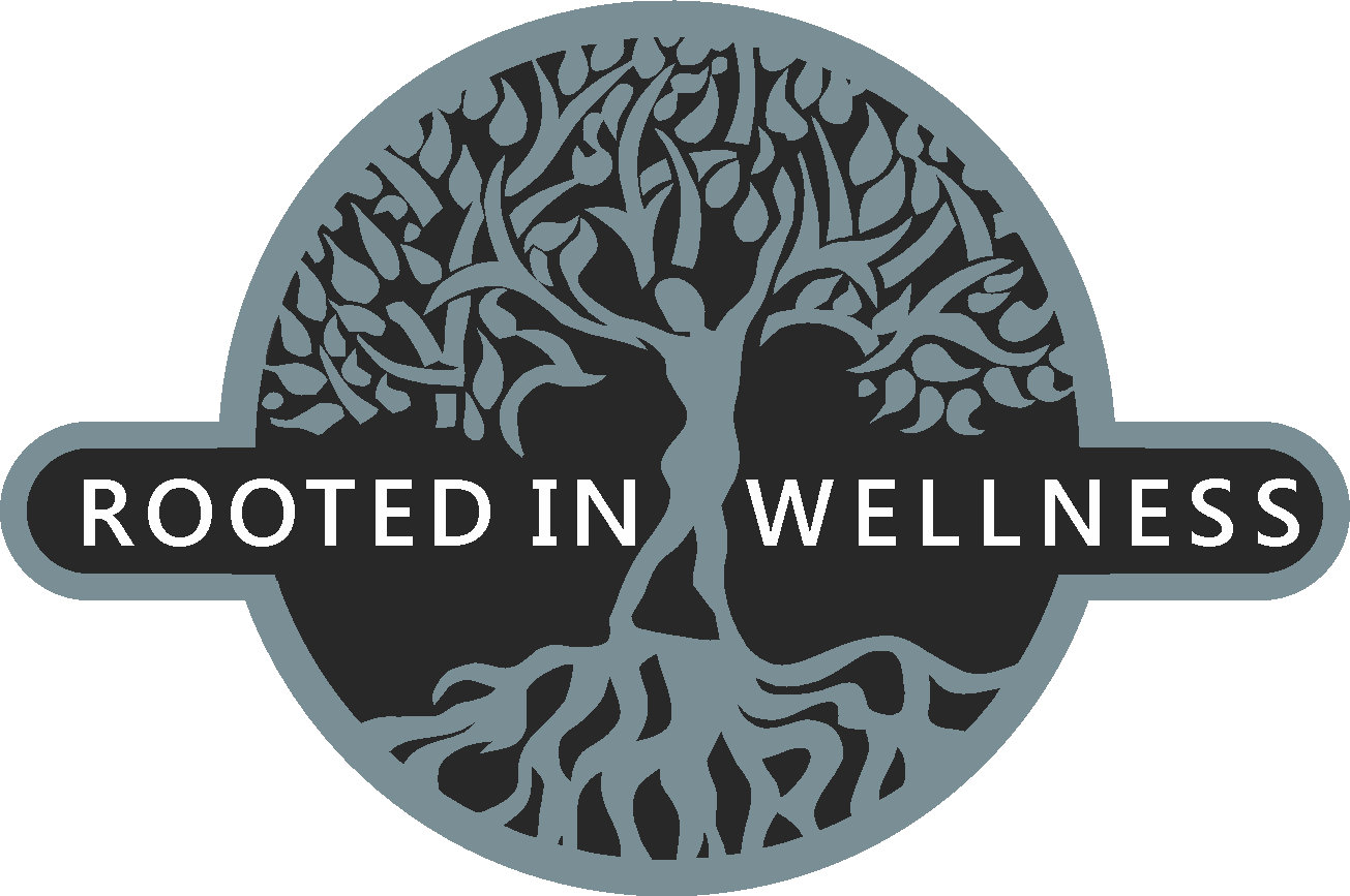 Rooted in Wellness Logo