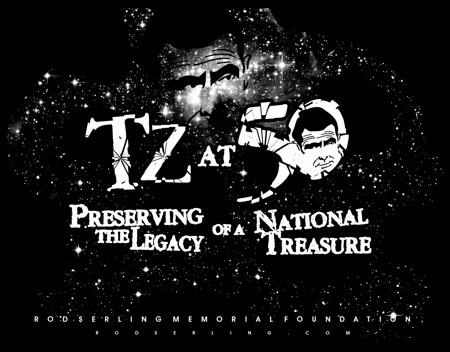Rod Serling Foundation Ad 1