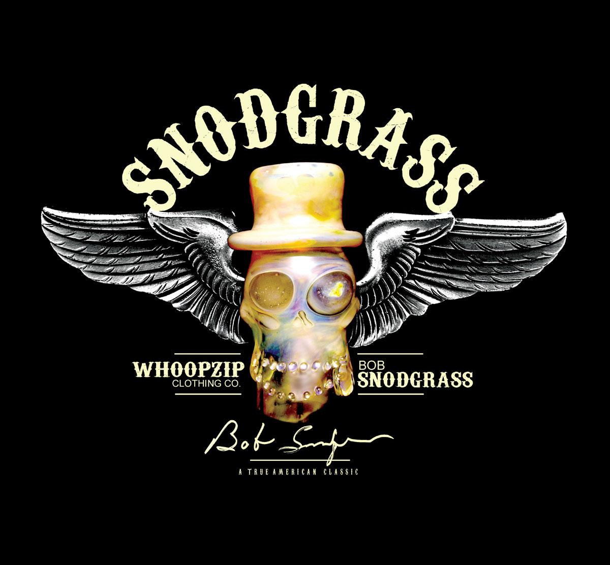 Whoopzip Snodgrass Design